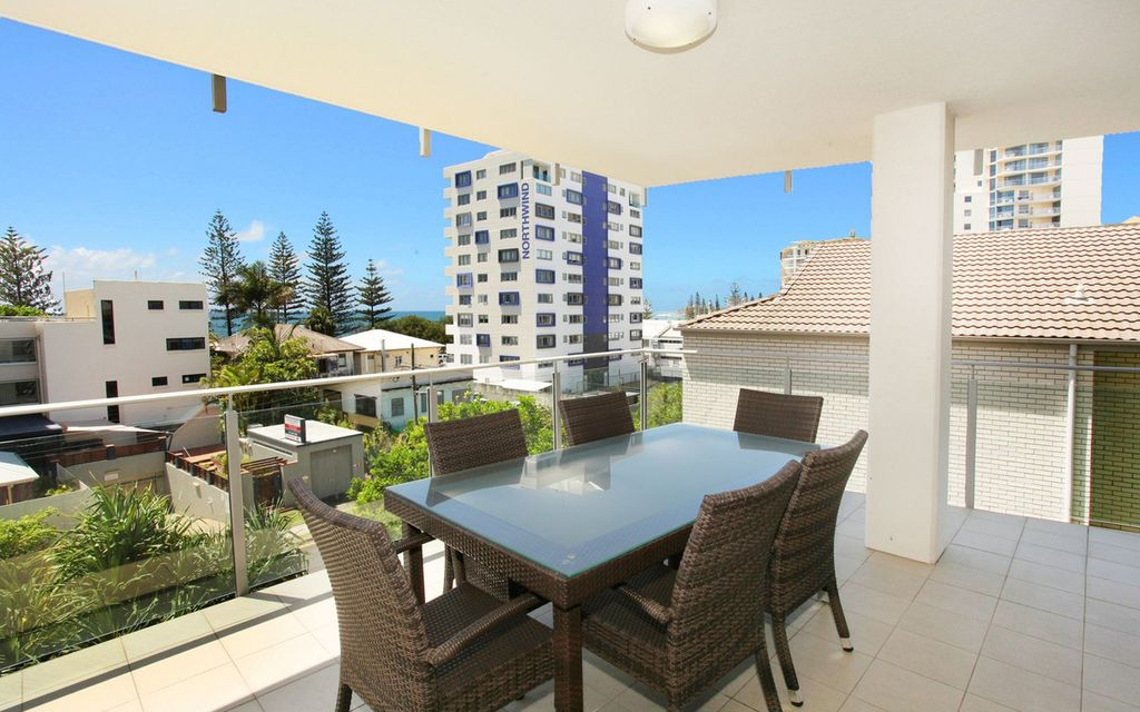 Position perfect in the heart of Mooloolaba!