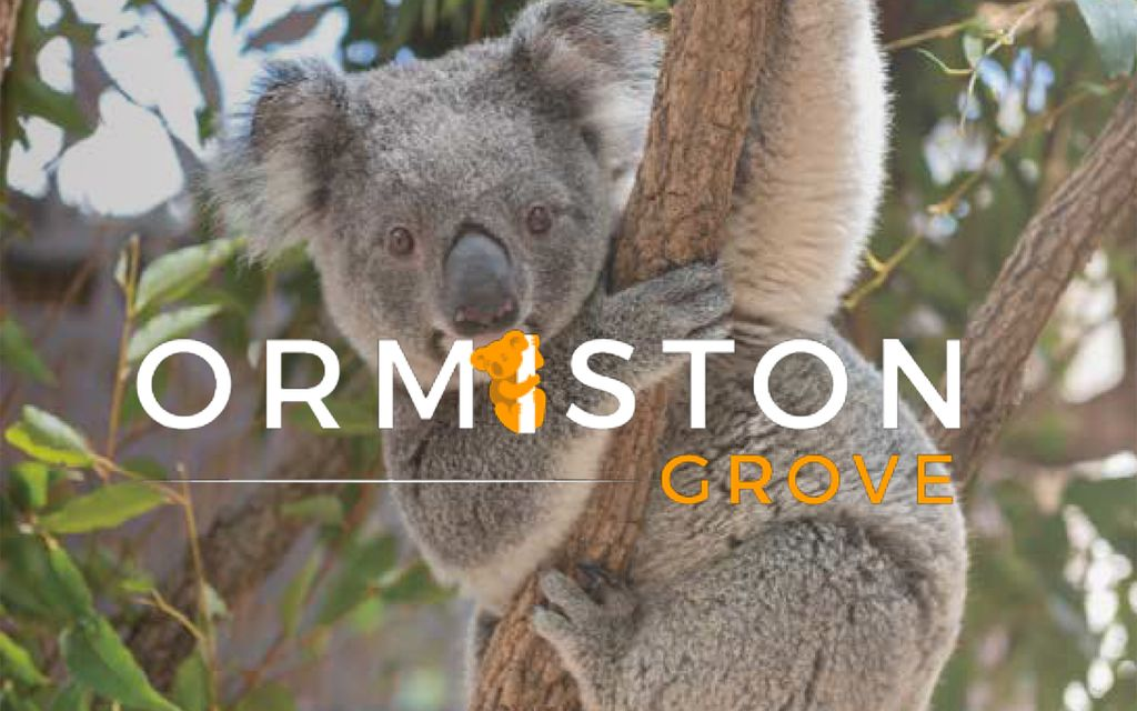 Build Your Dream Home Among the Gum Trees!