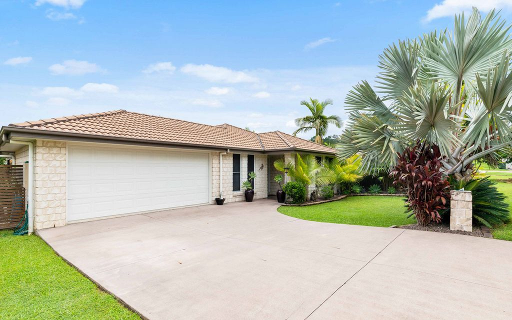Lovely home in sought-after Eumundi