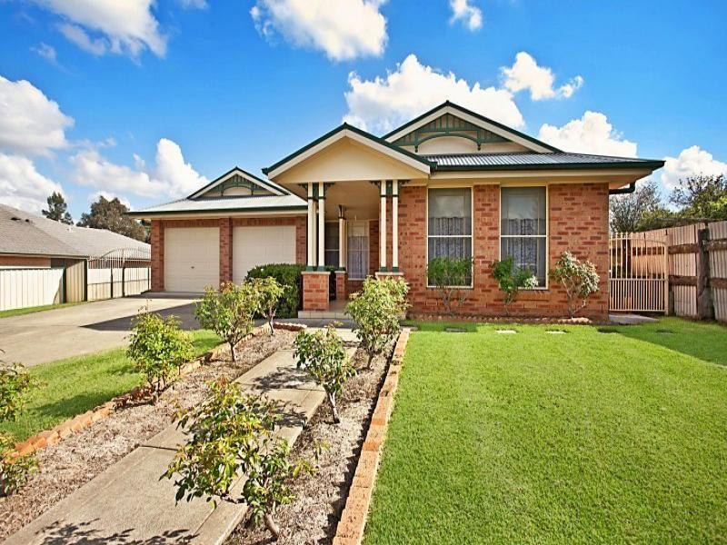Stylish eco-friendly family home