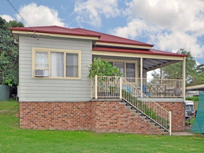 A brilliant owner-occupier or investment opportunity in quiet locate