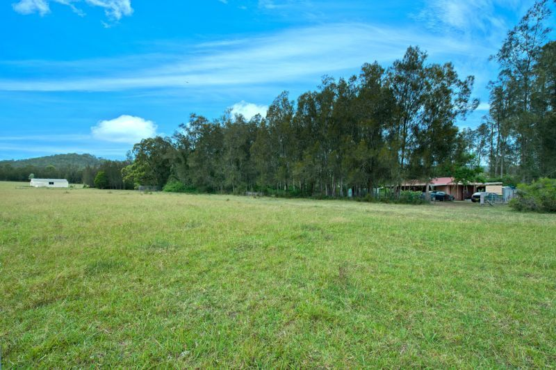 Boutique rural property with location, tranquillity and unlimited potential