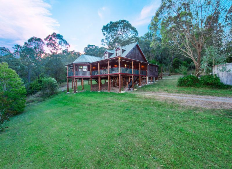 Delightful country lifestyle opportunity