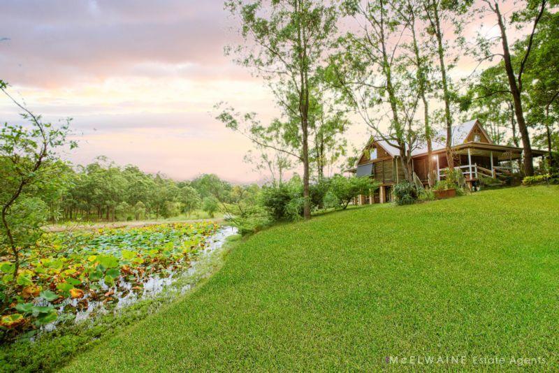 Mirambeena – a beautiful storybook cottage in an idyllic rural setting