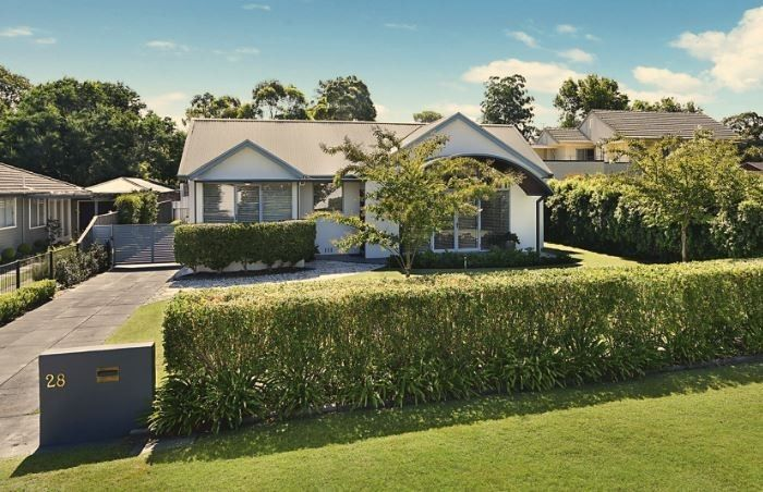 Easy living at its best in Bolwarra