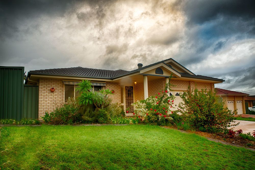 Quiet location, incredible value and great family home
