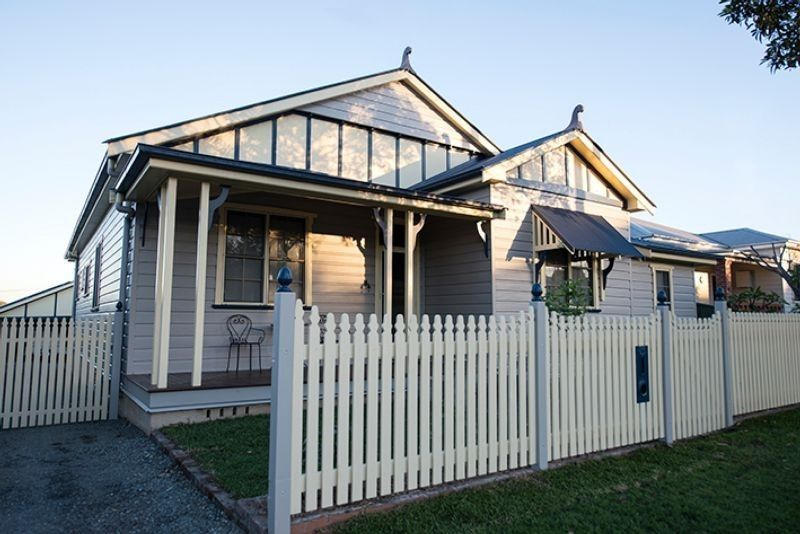 Fully renovated family home in central location