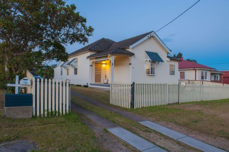 Lovingly renovated home in a fantastic location