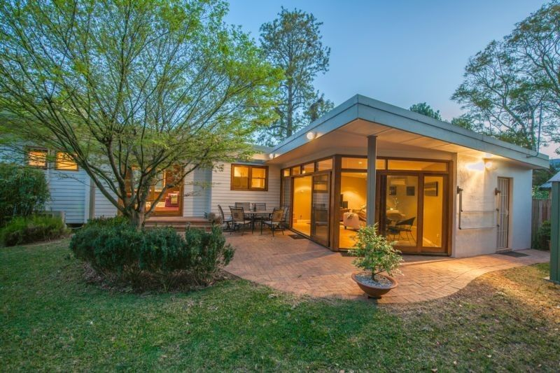 One-of-a-kind lifestyle in landmark Bolwarra home