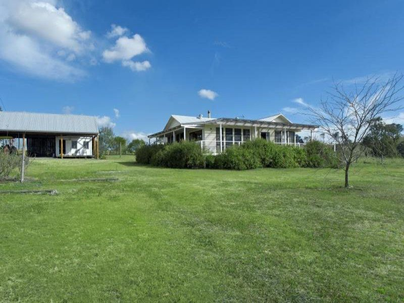 standing rural investment and lifestyle in popular location