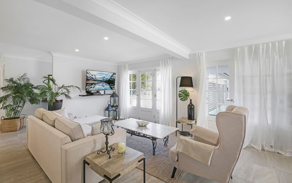 UNDER CONTRACT…HAMPTONS INSPIRED – FULLY RENOVATED FAMILY OASIS