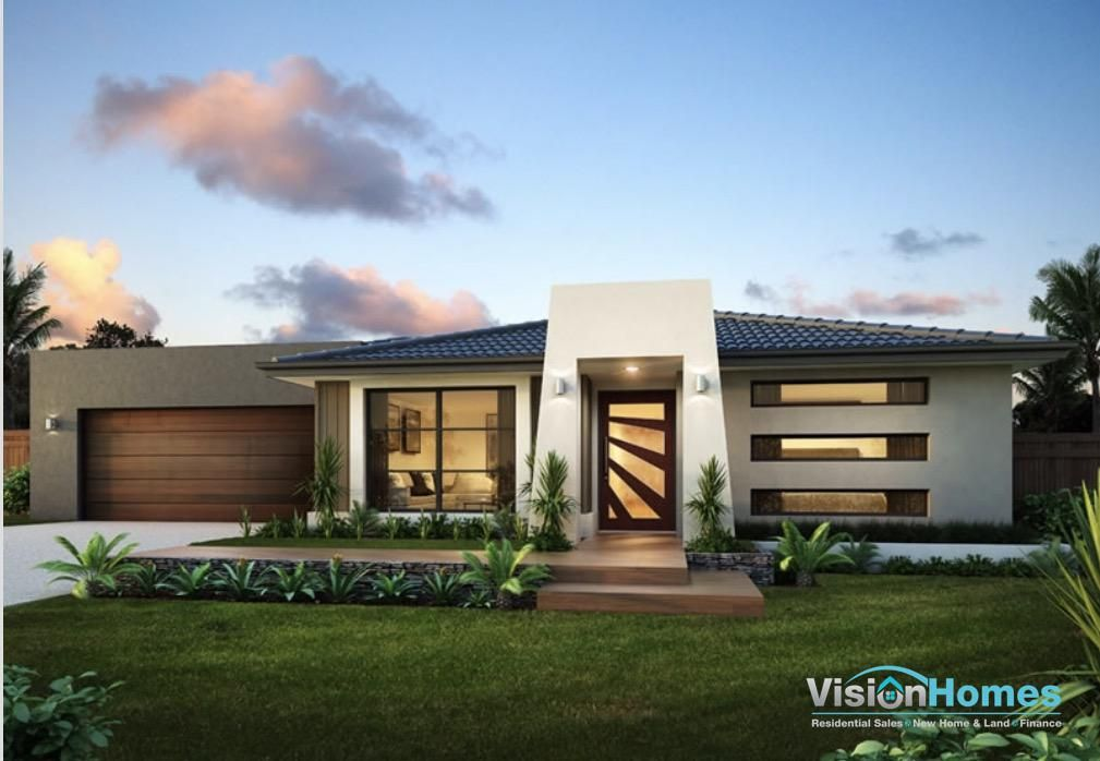 BRAND NEW HOUSE AND LAND PACKAGE Take advantage of the current grants $30K