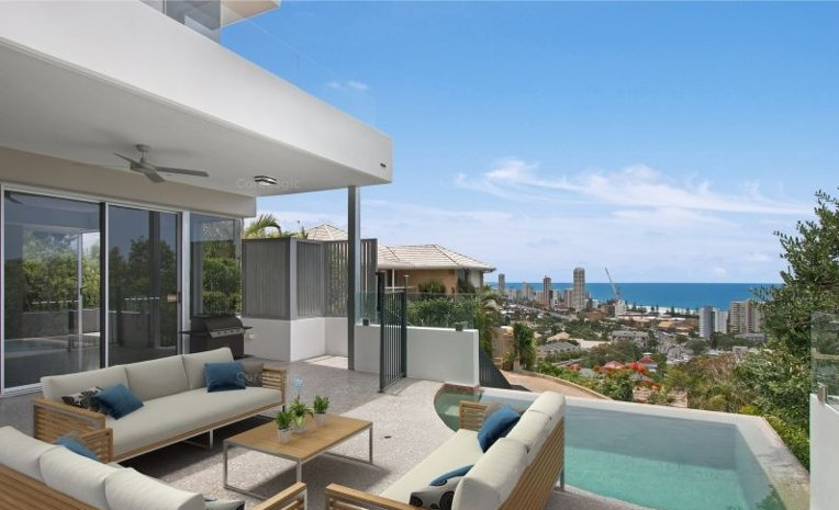 Exclusive luxury in Burleigh Heads