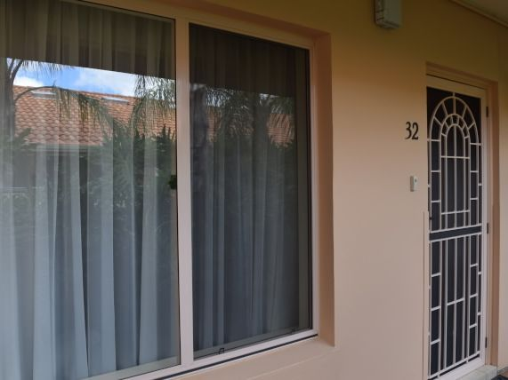 FULLY SERVICED UNITS AT OASIS GARDEN VILLAGE