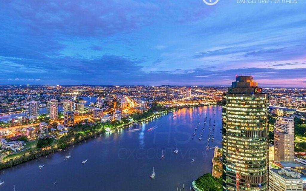 Brisbane's finest luxury apartment living