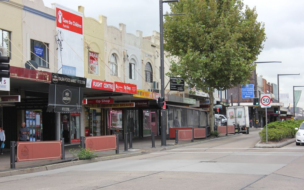 Ground Floor Retail Shop – Owner keen to lease