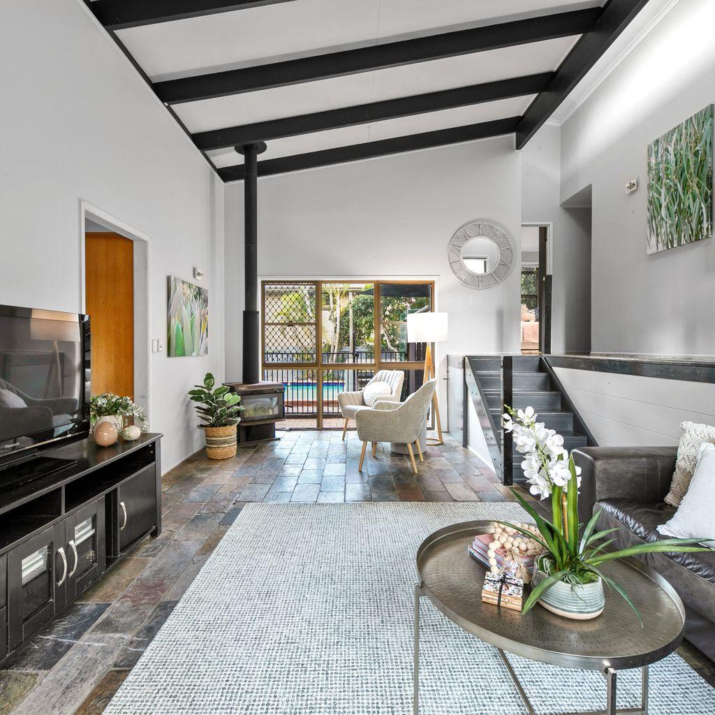 Sold Prior to Auction  – Quintessential Brisbane lifestyle