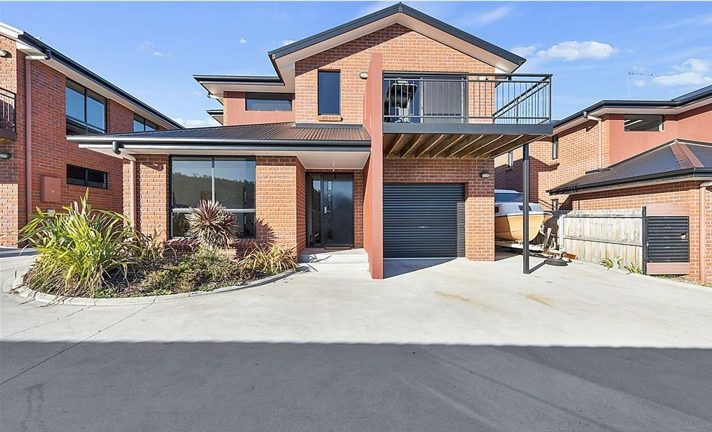 Rare Find Four Bedroom Townhouse