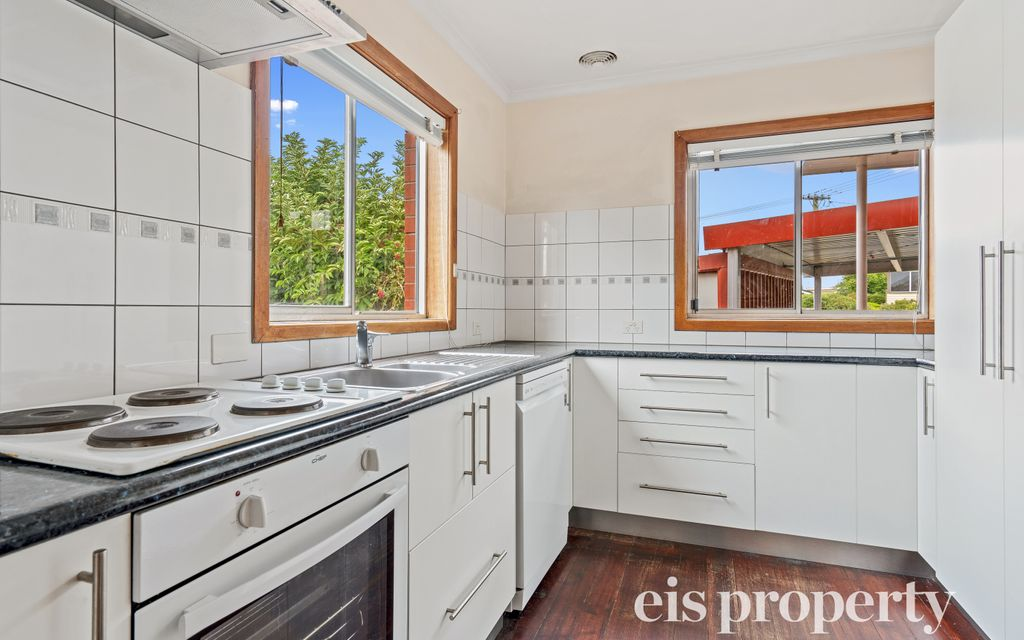Neat And Tidy Co-joined Unit In The Heart Of Moonah