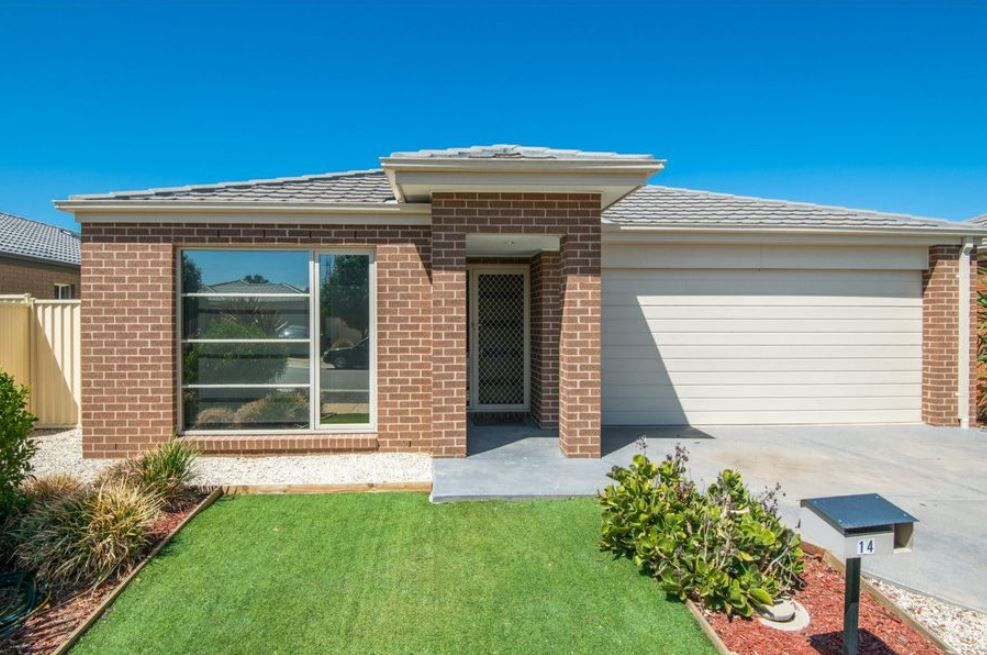 Modern Living in North Shepparton!