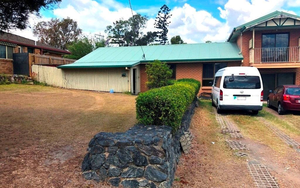 3 Bedroom Home + Self Contained Granny Flat