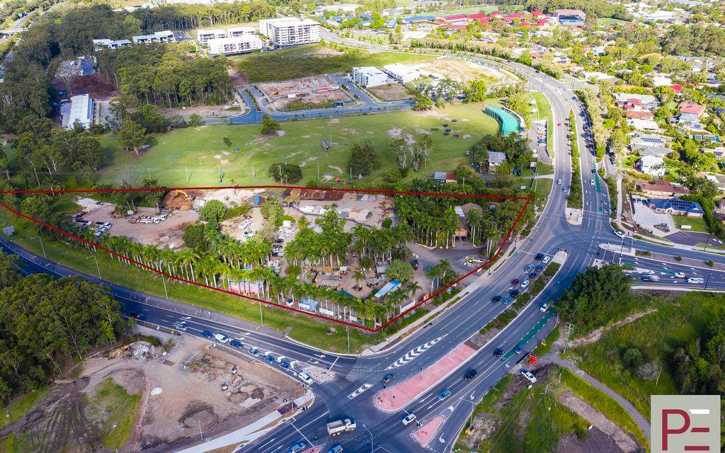 Premium High Density Sunshine Coast Development Site