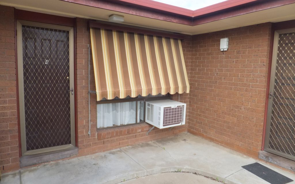 2 Bedroom Unit – Shepparton CBD