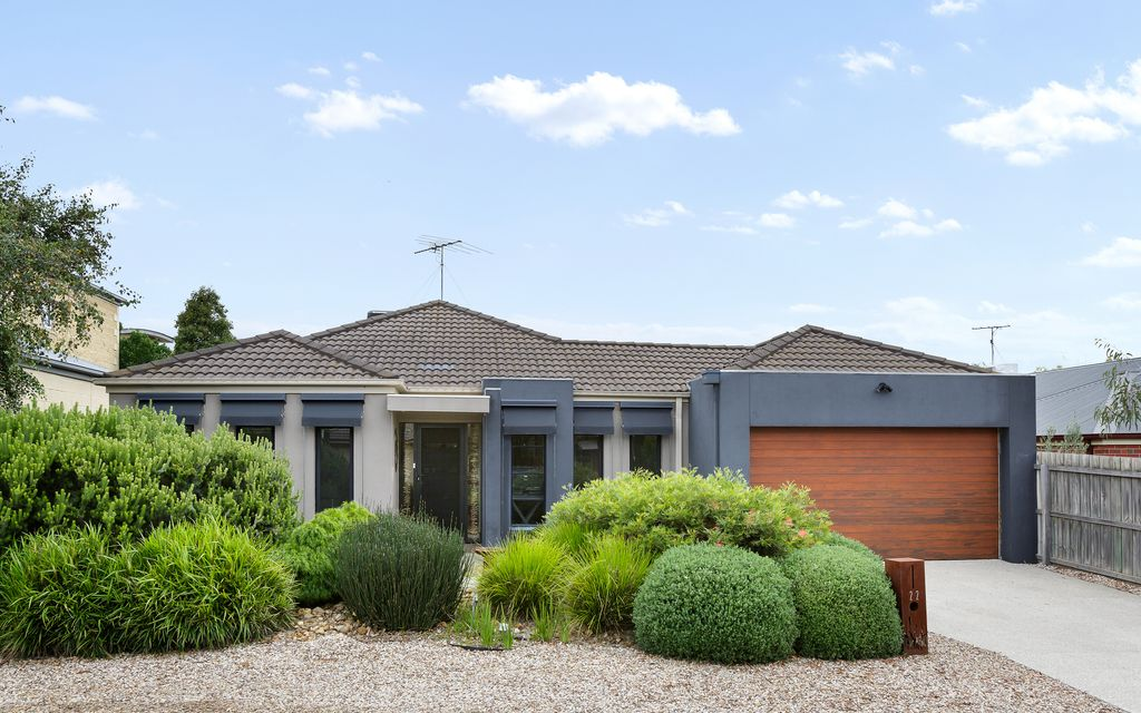 Immaculate Family Home in a Quiet neighbourhood