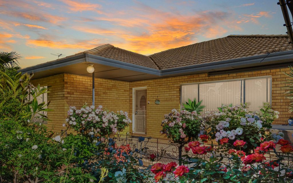 Close to CBD, Parks and Schools