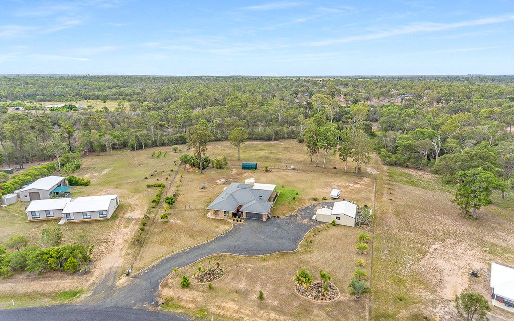 Quality Brick home on just over 3.5 Acres (1.49Ha)