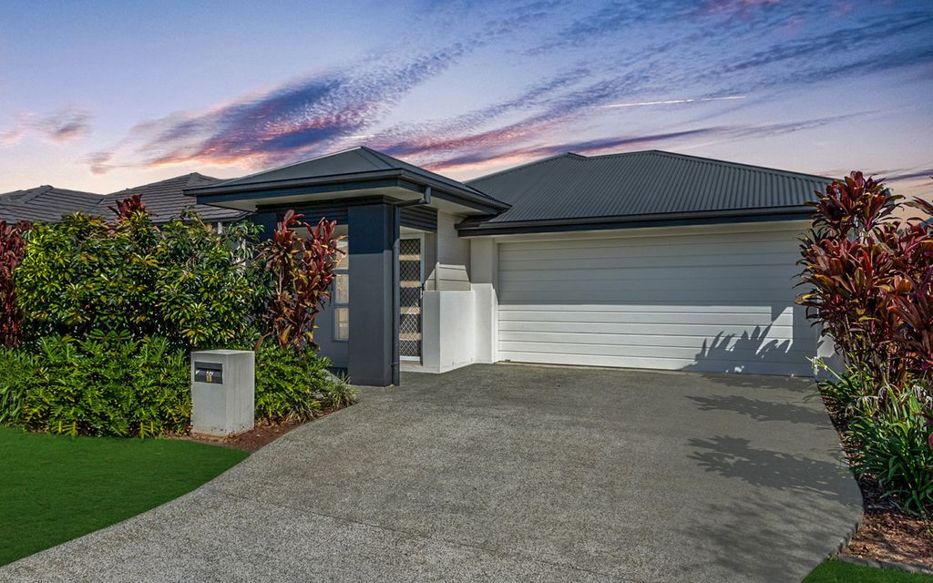 Great entry level buying in Warner