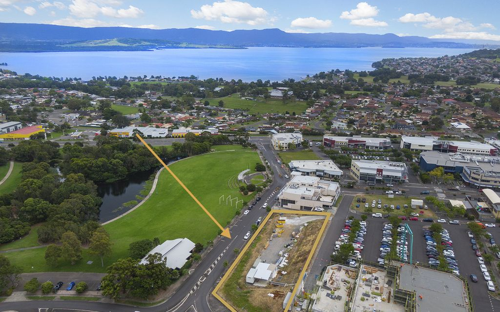 PRIME DEVELOPMENT SITE – SOLD BY MARK SPINELLI