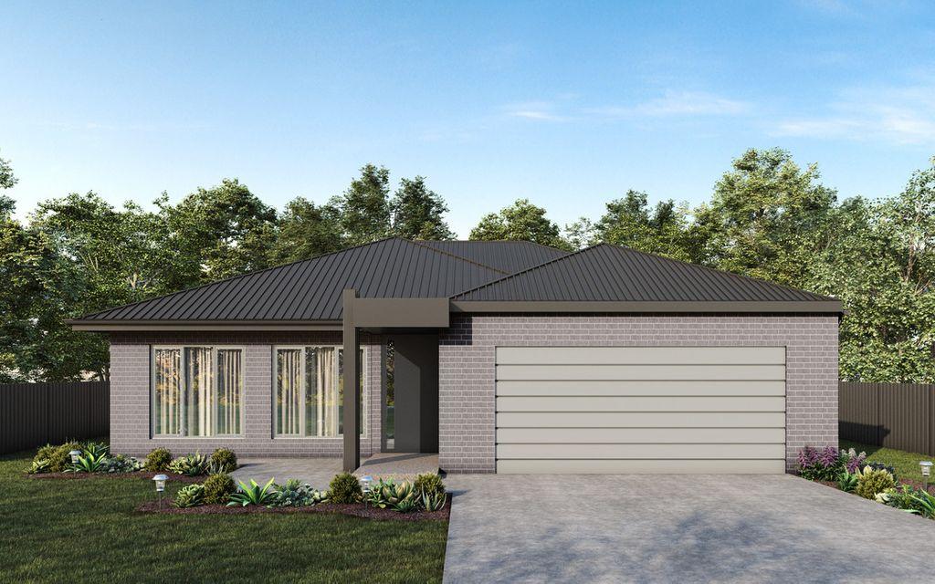 Brand New Collina Home