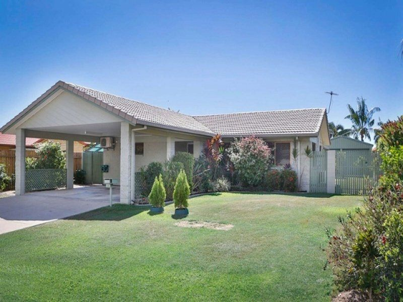 PLEASING TO THE EYE & IN A VERY POPULAR AREA – HOMES LIKE THIS ARE ALWAYS SOUGHT AFTER!
