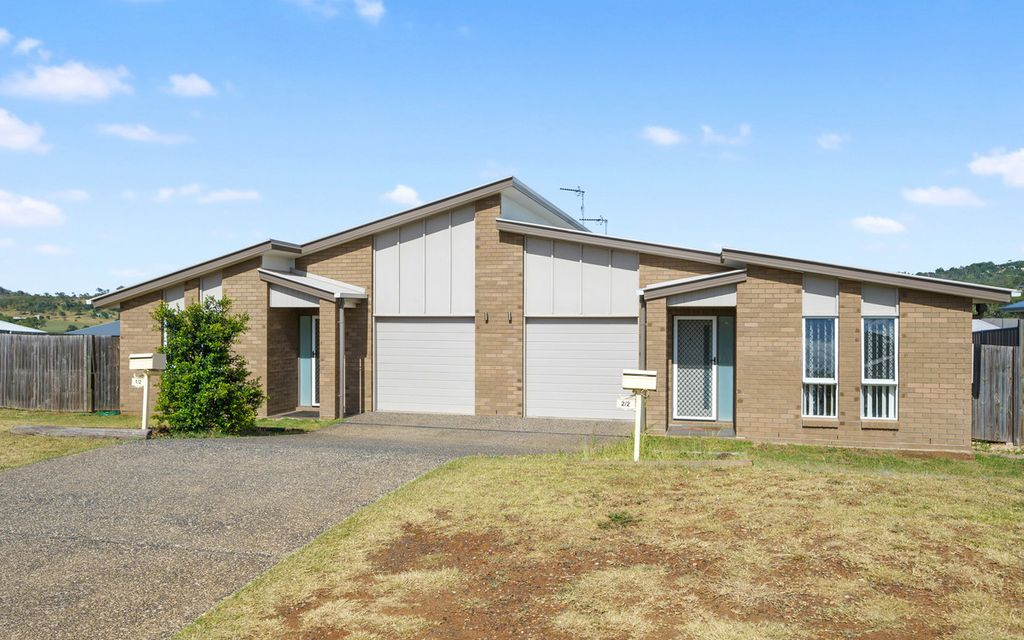 Stylish and Spacious Duplex Units – Buy One or Both!