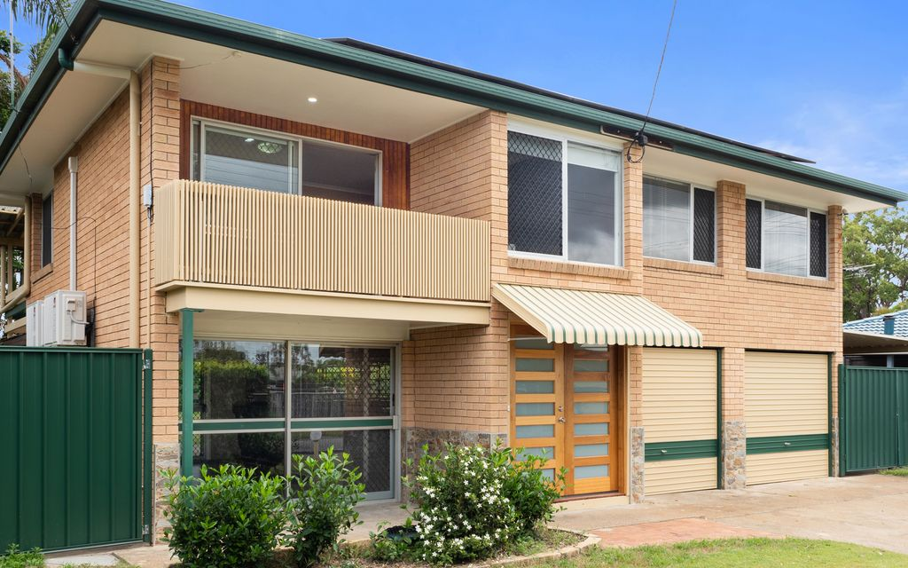 PERFECT FIRST FAMILY HOME LOCATED IN THRIVING CAPALABA.