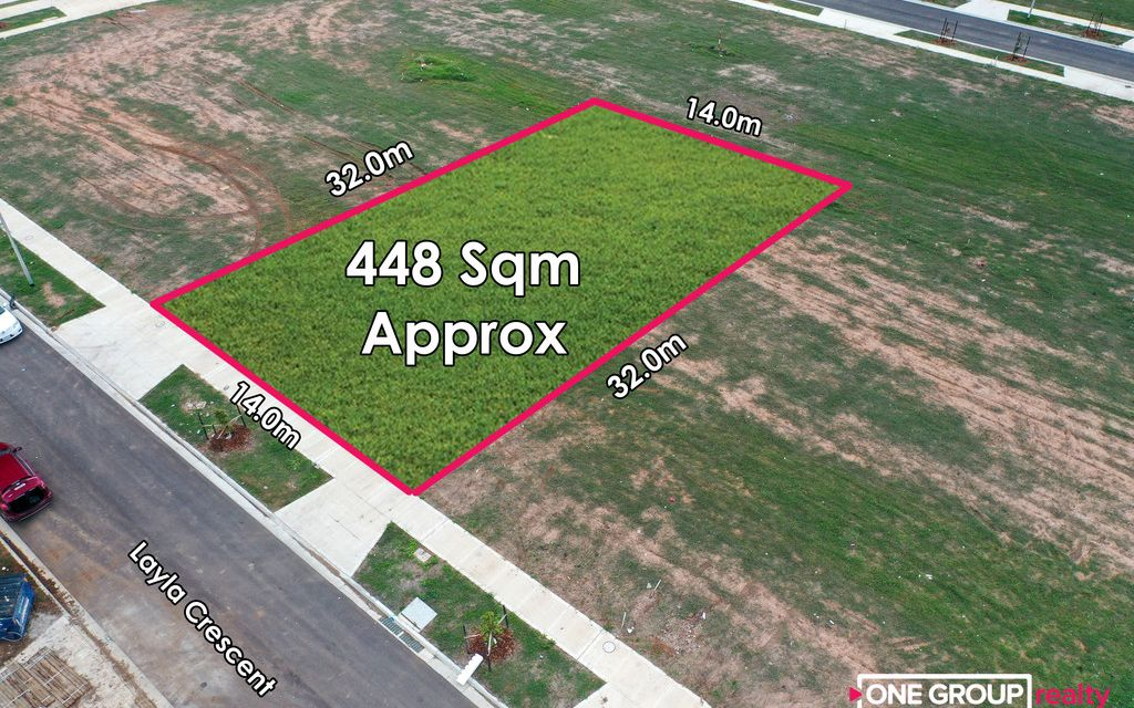 Titled Land For Sale in Tarneit