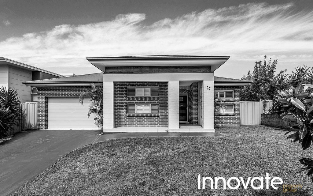 Spacious Family Living at its Finest in Flinders