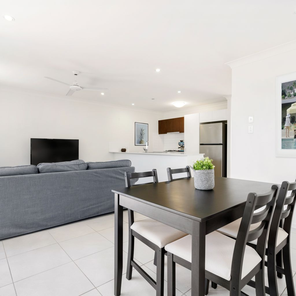 Conveniently Located Modern Living is Style