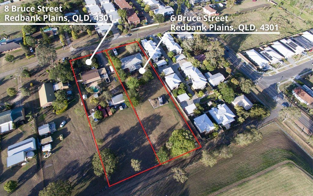 Residential Development site close to Major Amenity
