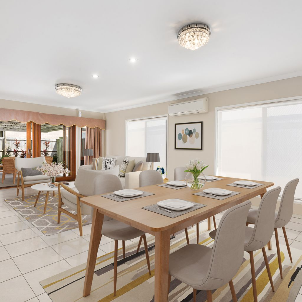 Modern Home In The Heart Of South East Queensland's Fastest Growing Suburb