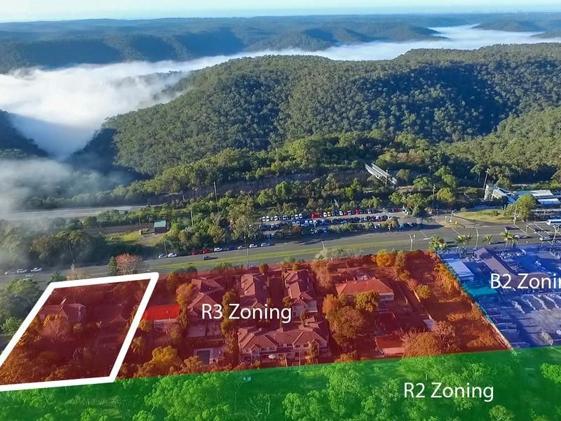 Development Potential – R3 zoning