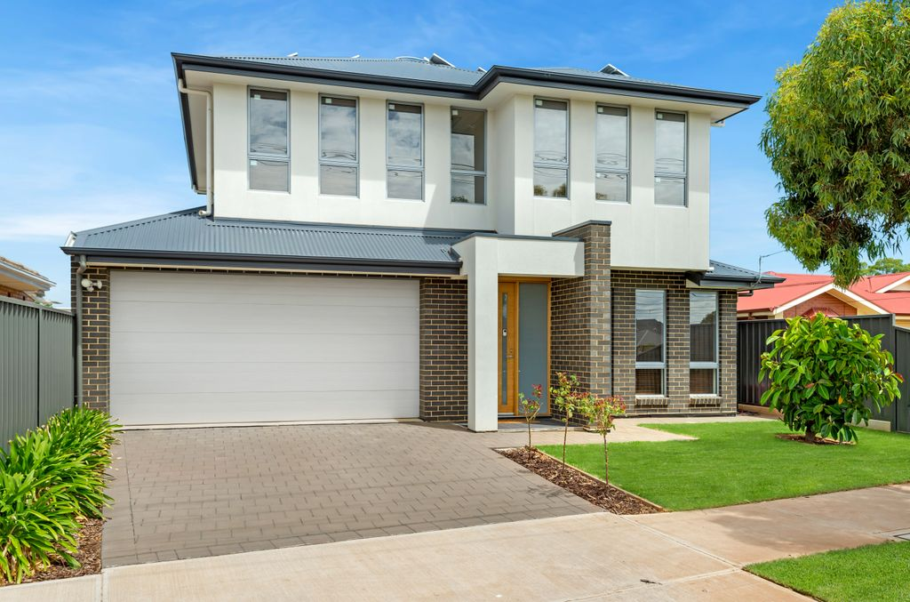 A stunning home with 5.5kwh solar system for a modern family !