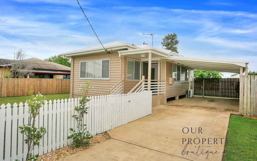SOLD BY OUR PROPERTY BOUTIQUE IN 1 DAY