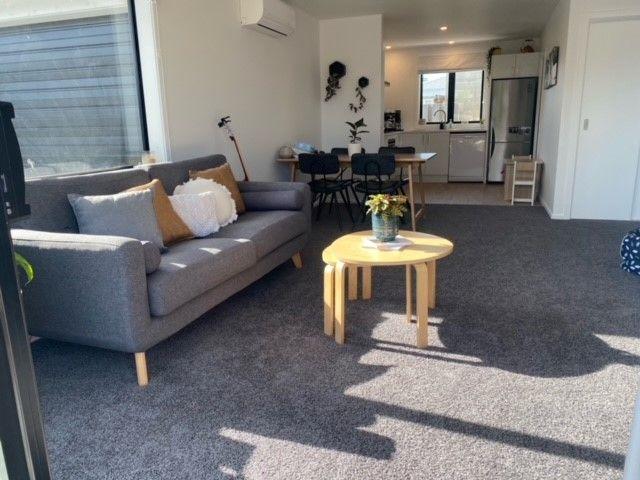 Brand New two bedroom unit in Saint Kilda