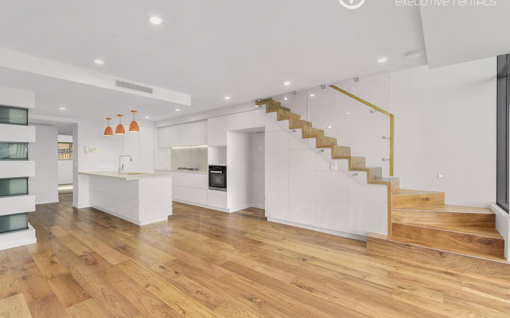 Perfectly Finished and Ready for YOU – Leased