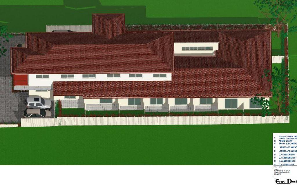 Double Block Sized Property – 1000m2+