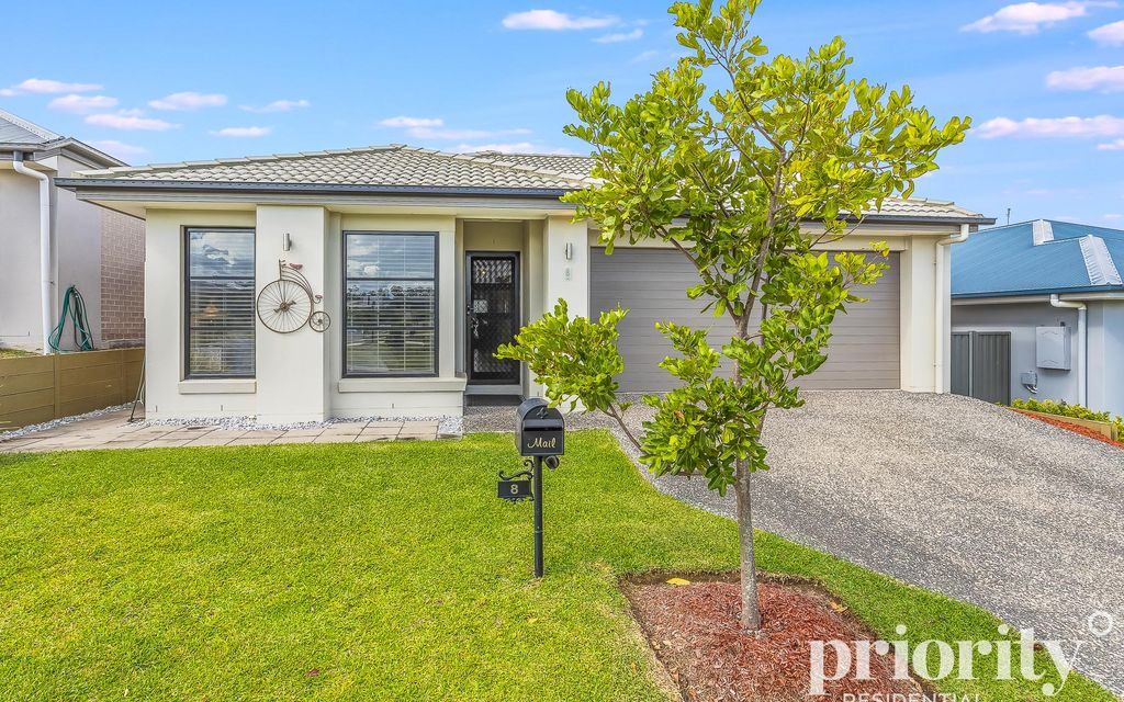 Picture Perfect in Narangba Heights