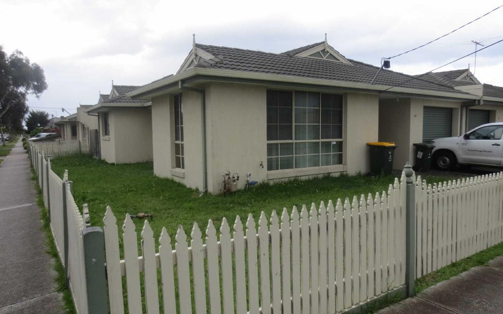 SPACIOUS 2 BED HOME