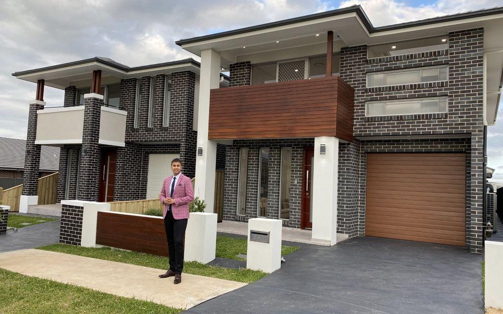 Bespoke executive home